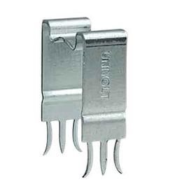 106082 Dietzel DCX20 Klemmschelle für Schlagmontage, DM20 Produktbild