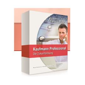 ETU Kaufmann-Software Professional Limmert-Edition Produktbild