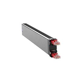 C36STPXC6XXX1R PATCHBOX 365 STP Cassette Netzwerk Kabelmanagement rot Produktbild