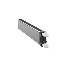 C36STPXC6XXX1W PATCHBOX 365 STP Cassette Netzwerk Kabelmanagement weiß Produktbild