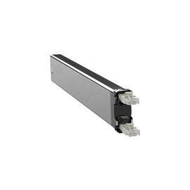 C36STPXC6XX1GY PATCHBOX 365 STP Cassette Netzwerk Kabelmanagement grau Produktbild