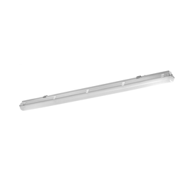 12410605 Eltropa Leuchte ELU 30-s L=1,5m 1x30W PMMA opal 4100lm Produktbild