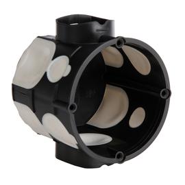 2810894 Eltropa EUGW 60 UP Geräteabzweig dose winddicht 60mm Tiefe ca. 60mm Produktbild
