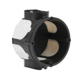 2810895 Eltropa EUGW 47 UP Geräteabzweig dose winddicht 60mm Tiefe ca. 46mm Produktbild