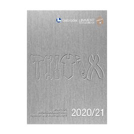 Limmert Werkzeugkatalog 2020/2021 Produktbild