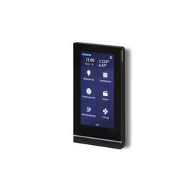 5WG1205-2AB21 Siemens Touch Control TC5 UP 205/21, schwarz Produktbild