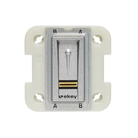 101310 Ekey Home Fingerscanner UP I, zum Einbau in Sprechanlage Produktbild