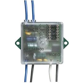 347400 Bticino Kamerainterface 2-Draht Produktbild