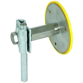 478112 Dehn Erdungsfestpunkt Typ M MV-Klemme 8-10mm A4 Produktbild