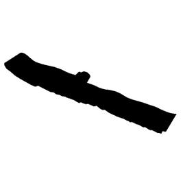 337.050.3 ANAMET Hitzeschutzband Hiprotape Produktbild