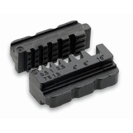 106012 CIMCO Pressprofileinsatz für Endhülsen 0,5-10mm² Produktbild