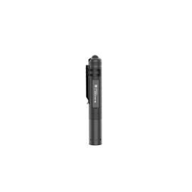 8602 Led Lenser P2 LED-Taschenlampe 14-Lumen inkl. 1xAAA,Clip,Tasche (Bli.) Produktbild
