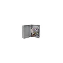 79028600 Faac Steuerung E024S Max. 2x150W Produktbild