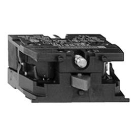 ZB2BE101 Schneider E. Hilfsschalter Produktbild