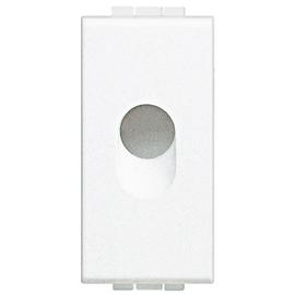 N4953 Bticino Abdeckung mit Kabelauslass Produktbild