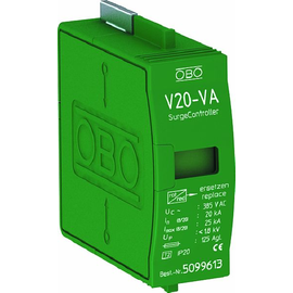 5099613 OBO V-20CVA Einsatz Produktbild
