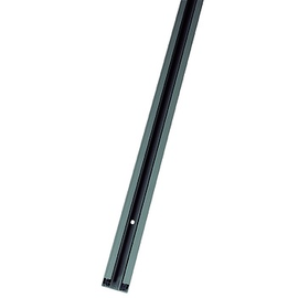 02143022 SLV 1 Ph Stromschiene alu L/B/H 200/3,5/1,8cm, silbergrau Produktbild