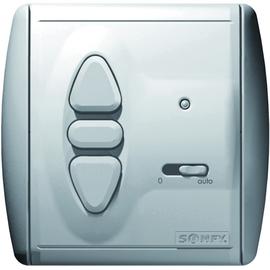 1810261 SOMFY Centralis DC IB Motorsteuergerät kompl. UP für Jalousie Produktbild