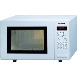 HMT75M421 Bosch Mikrowelle weiss 800 Watt Produktbild