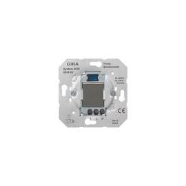 086600 Gira System 2000 Tronic Schalt Einsatz Produktbild