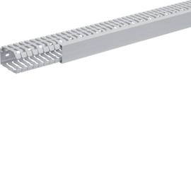 BA760040 Tehalit Verdrahtungskanal BA7 60x40 grau Produktbild