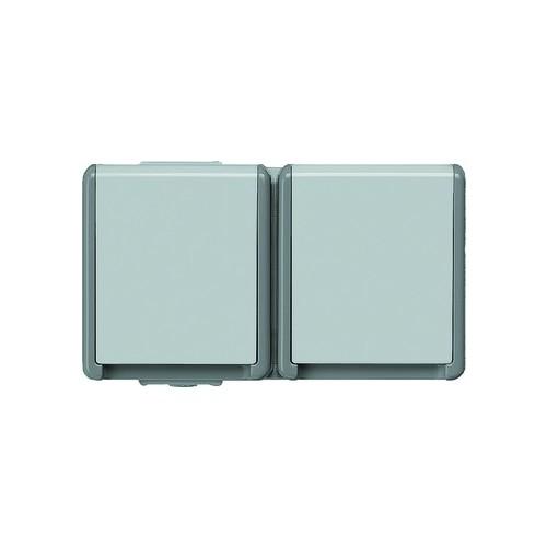 5UB4722 Siemens Schuko-Steckdose FR AP Produktbild