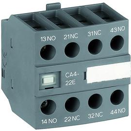 1SBN010140R1022 ABB CA4-22E Hilfskontakt block für Schütze AF26...AF38..-30-00 Produktbild