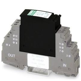 2856032 Phoenix PT1x2-24DC-ST Schutz- stecker Überspannungsschutzkaskade Produktbild