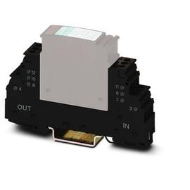 2856113 Phoenix PT1x2-BE Basiselement zu Überspannungsschutz 2856032 Produktbild