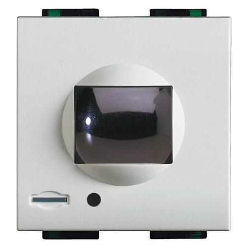 N4654N Bticino SCS IR Empfänger Produktbild Front View L