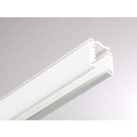 208-19104403 MOLTO LUCE Noa Schiene-HV weiß L4000, 3-Phasen, XTS 4400-3 Produktbild
