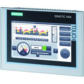 6AV2124-0GC01-0AX0 SIEMENS Simatic Hm Tp700, Comfort Panel Touchfernbedienung Produktbild