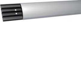 SLA180750ELN Hager Aufbodenkanal Alu 18x75mm Produktbild