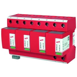 951405 DEHN Ventil M für 3-phasige TN-S Systeme Kombiableiter m.Fernmeldekontakt Produktbild