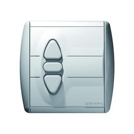 1800272 Somfy Inis Uno VB Einfachschalter für Jalousien Produktbild
