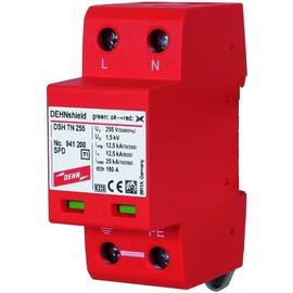 941200 DEHN Basis-Kombiableiter Typ 1 DEHNshield f. einphasige TN-Systeme Produktbild
