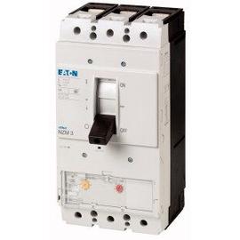 259115 EATON NZMN3-AE630 Leistungsschalter 3-polig 630A Produktbild