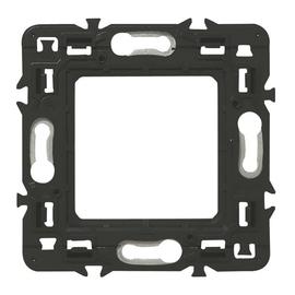 080251 LEGRAND MSC Tragring SOLiROC ohne Spreizkrallen 2Module Produktbild