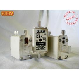 2020913.63 SIBA NH-SICHERUNG GL GR.00 690V 63A Produktbild