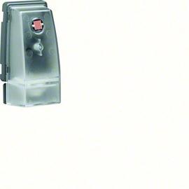 EE003 HAGER Aufbaufühler für Dämmerungsschalter Produktbild