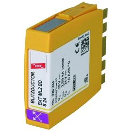 920244 DEHN Blitzductor BXT ML2 BD S24 Kombiableiter-Modul für 1 Doppelader Produktbild