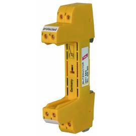 920300 DEHN Blitzductor XT BAS Basisteil 4-pol. Produktbild
