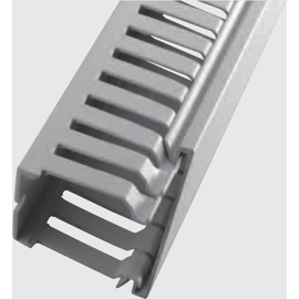 7644-1 LICATEC TERMINAL DIN VERDRAHTUNGSKANAL 100 X 75 B X H Produktbild