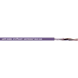 2170267 UNITRONIC BUS CAN 2X2X0,5 CAN-BUS Datenübertragungsleitung violett Produktbild
