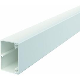 6191134 OBO WDK40060RW Wand- und Decken kanal 40x60x2000 RAL9010 Produktbild
