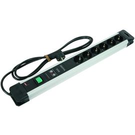 909250 Dehn Überspannungsableiter Typ 3 230V SFL-PRO 6X Steckdosenleist Produktbild
