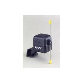 78782700 Faac Empfänger Plus1 868Mhz Mehrkanalempfänger mit Antenne Produktbild