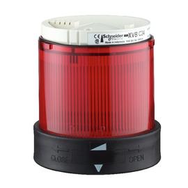 XVBC34 Schneider E. Leuchtelement mit Dauerlicht rot 230V Produktbild