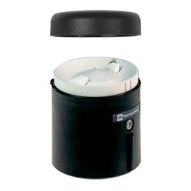 XVBC21 Schneider E. Anschluss element + Deckel Produktbild