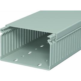 6178037 OBO Verdrahtungskanal LK4 60 100 60x100mm steingrau Produktbild